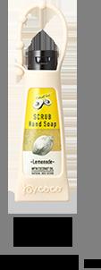 Lemonade 30ml ストラップ付チューブ容器